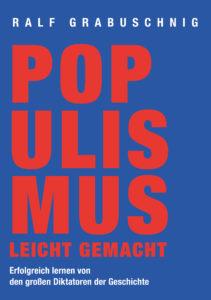 Populismus leicht gemacht als E-Book