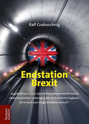 Die Geschichte Englands spannend erzählt: Im E-Book von Endstation Brexit.