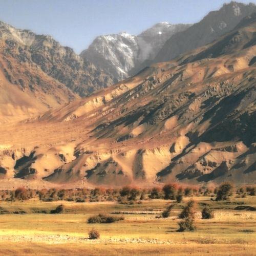 Wiederholt sich in Afghanistan die Geschichte?
