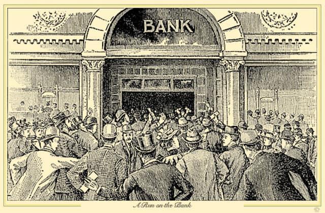 Bitcoin und Free-Banking