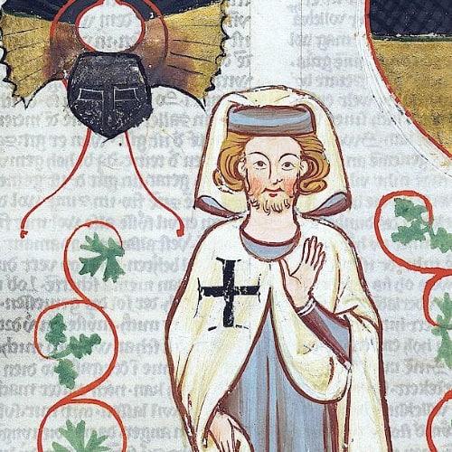 Der Deutsche Orden und seine Rolle im vergessenen Kreuzzug