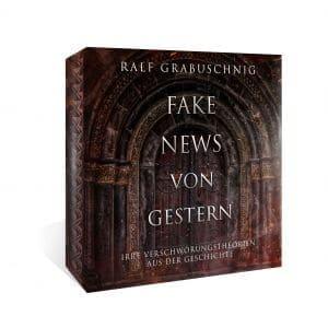 Fake News von Gestern als Hörbuch