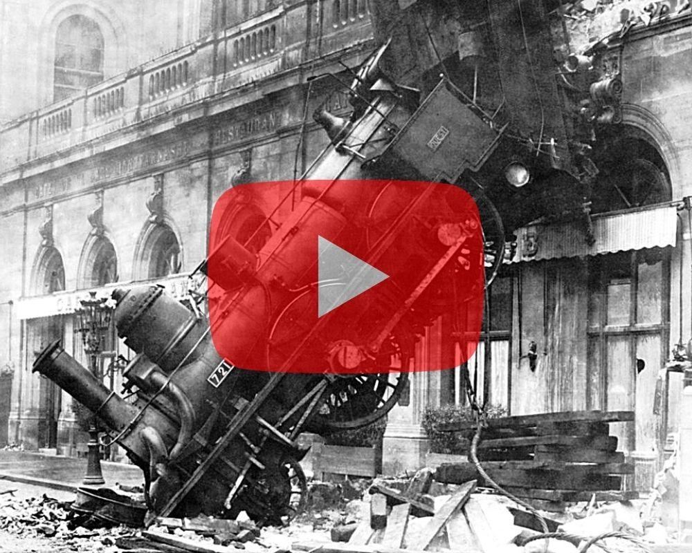 YouTube-Kanäle und Dokus zur Geschichte