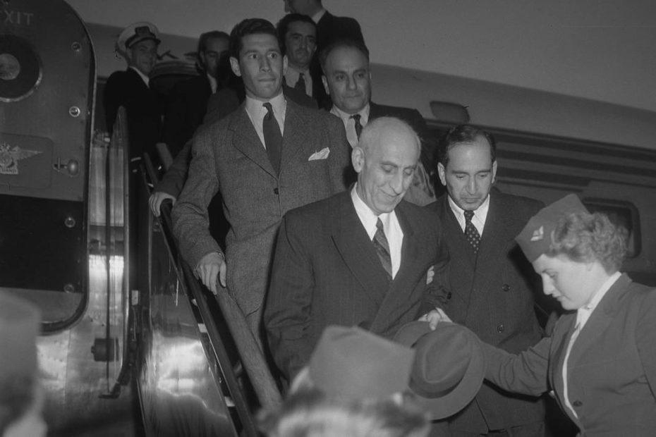 Iran, Mossadegh und die Chance der Demokratie