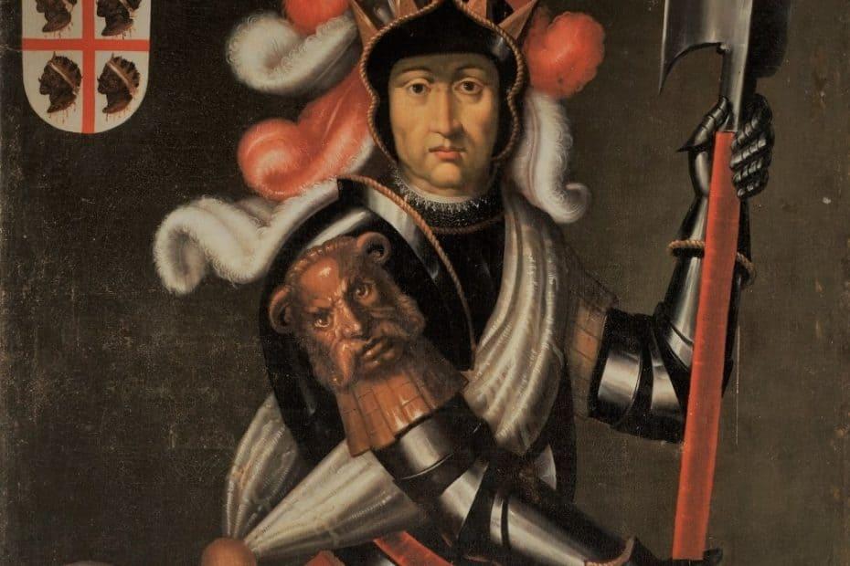 Als Katalonien unabhängig war. Hier zu sehen: Peter I. von Aragon, das später eine Fusion mit Katalonien eingehen würde. Aber das hieß für Katalonien nicht den Untergang, der folgte erst.