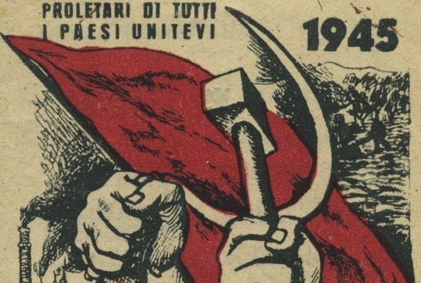 Kommunismus in Westeuropa