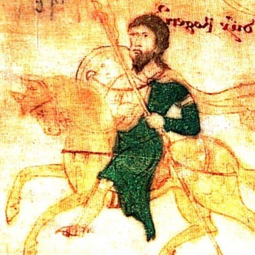 Die Normannen in Sizilien und Süditalien